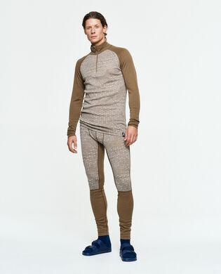 Geo Merino Wool Pants, , hi-res