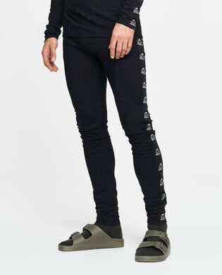 Tape Merino Wool Pants, , hi-res