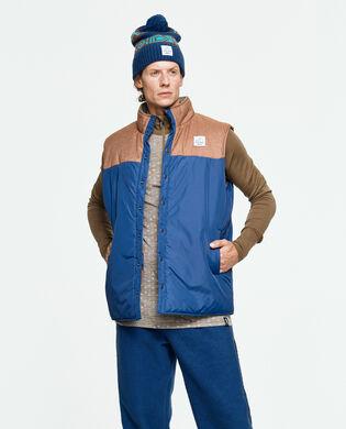 Freestyle Reversible Vest, , hi-res