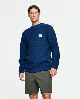 Skeg Wool Sweater, , hi-res