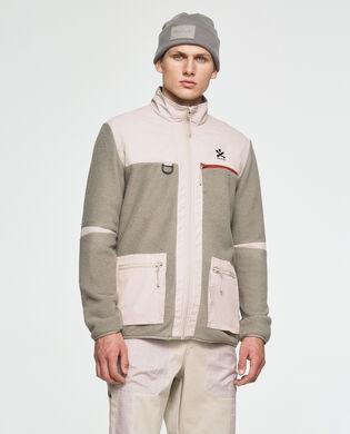 Utility Fleece Jacket, , hi-res