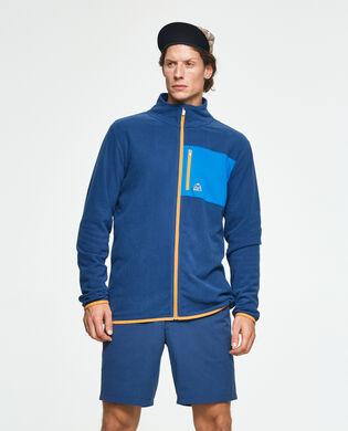 Fleece Jacket, , hi-res