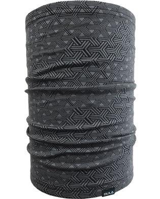 Printed Wool Tube WEB, , hi-res