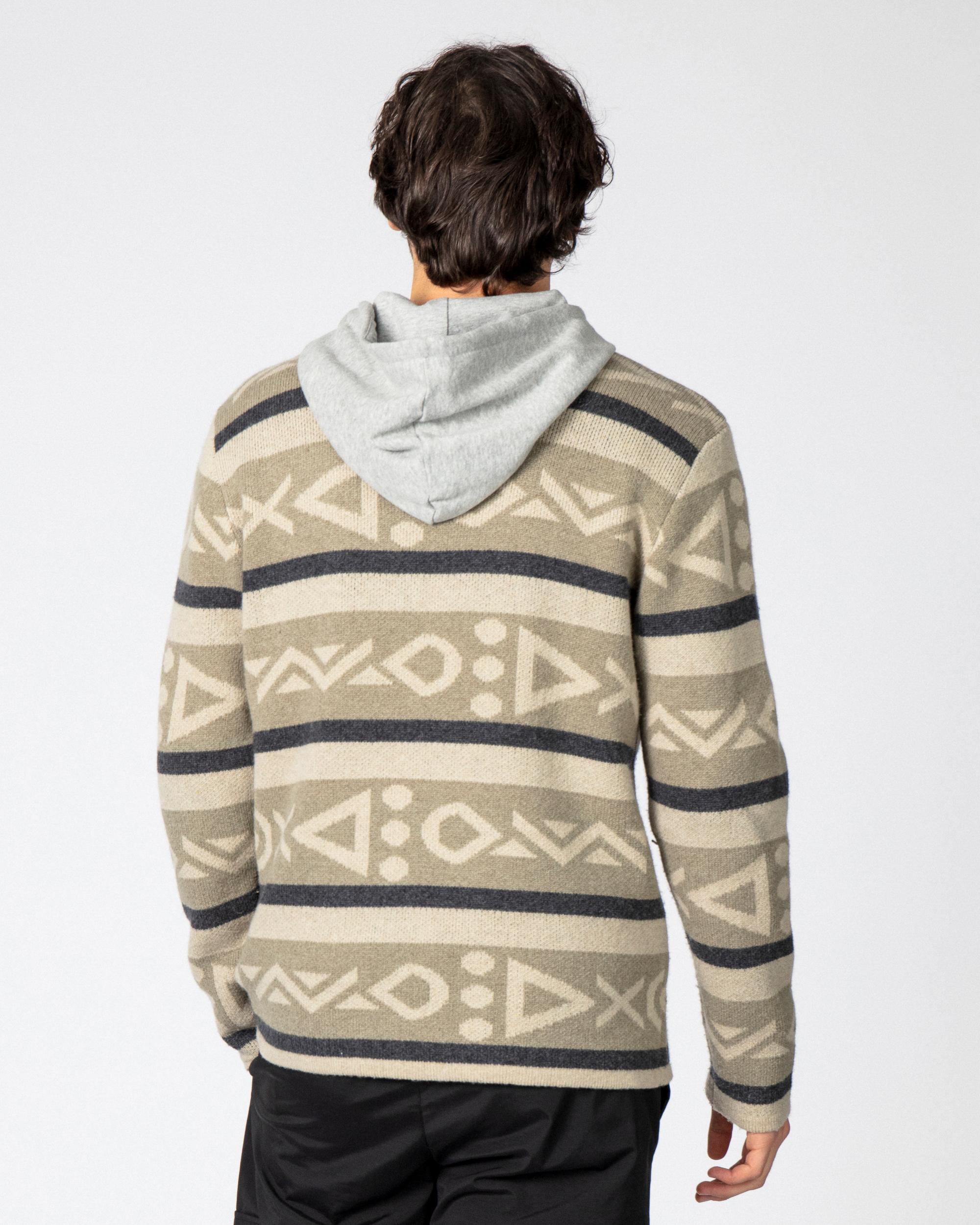 Inka Wool Sweater, , hi-res